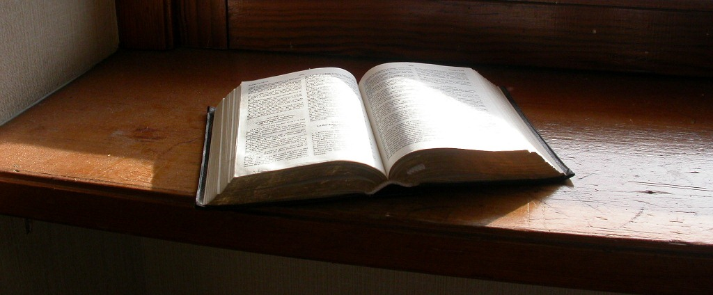 How Can The God's Word Be Contradictory?
