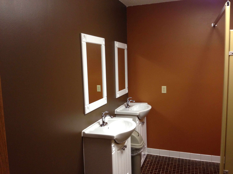 Bathroom Facelift - Bathroom facelift